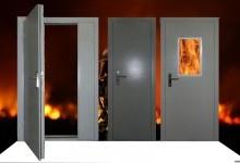 Цели и преимущества противопожарных дверей и противопожарных уплотнений