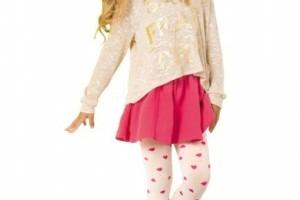 Как выбрать идеальные колготки для детей?