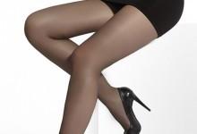 Способ идеально показать свои ноги или как правильно выбрать колготки?