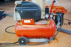 Типы промышленных компрессоров