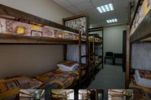 Где переночевать в Ростове на Дону