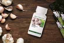 Ежедневные преимущества Amway Nutrilite