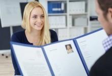 Эффективный поиск работы - как он должен выглядеть?
