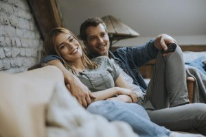 13 преимуществ просмотра телевизора