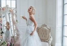 Как сделать правильный выбор свадебного платья!