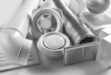Что влияет на эффективность вентиляционных систем?