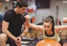 Персональные тренировки - почему стоит заниматься под наблюдением специалиста?