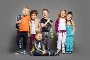 Магазин дитячого одягу