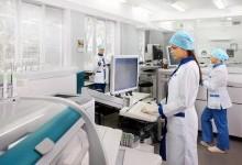 Какое оборудование необходимо для медицинской лаборатории?